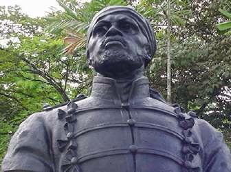El Negro Primero, Pedro Camejo