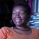 Maestra; Norma Guillard #BlackHistoryIsGlobal