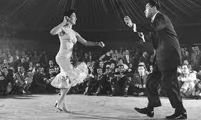 Cuban Pete & Millie Donay