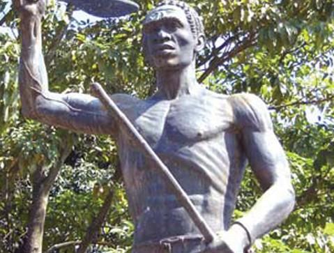 Yanga's Successful Mexican Revolt… La Vida En Black HistoryMonth