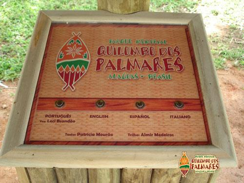 The Warrior Village turned Nation… Quilombo de Palmares