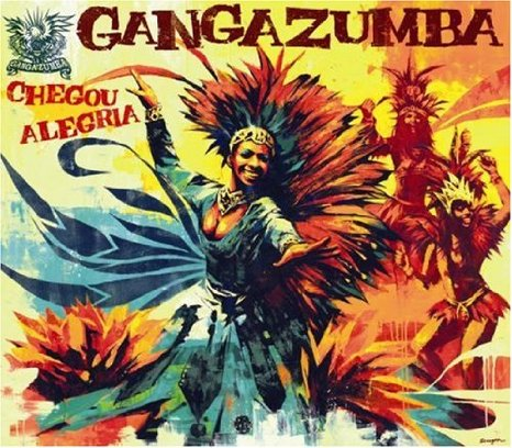 Ganga Zumba, Mighty Chief!